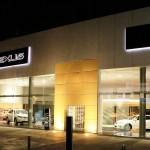 Lexus MGP