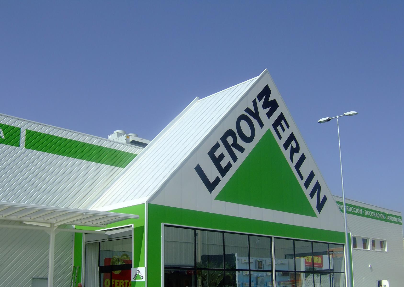 Leroy merlin inc consultoria for Leroy merlin contacto